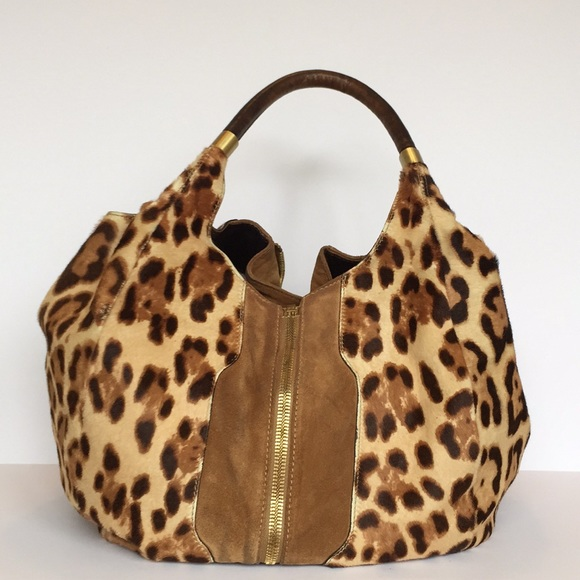 a12f548df6f Jimmy Choo Handbags - Jimmy Choo Mandah Hobo